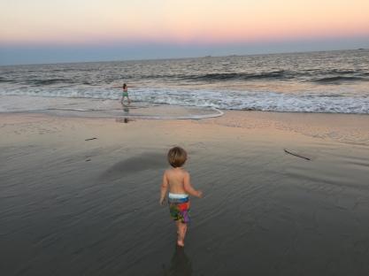 Beachin' til Sunset